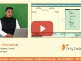 GST Sales Invoice Entry in Tally ERP 9